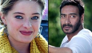 Arijit Singh and Sunidhi Chauhan's Darkhaast song from Ajay Devgn's Shivaay is a love-fest!