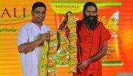 फोर्ब्स के 100 अमीर भारतीयों में पतंजलि आयुर्वेद के बालकृष्ण 48वें पायदान पर