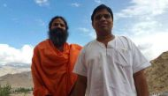Patanjali Ayurved co-founder Balkrishna is 48th on Forbes 100 Richest Indians list