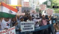 Baloch group protest Sharif's UNGA speech, say Pakistan army is Islamic State in uniform