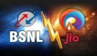 JIO को टक्कर देने के लिए BSNL ने बाजार में पेश किया 118 रुपये का प्रीपेड प्लान