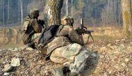 जम्मू-कश्मीर: शोपियां में मुठभेड़ ख़त्म, एक आतंकी ढेर, 2 जवान ज़ख़्मी