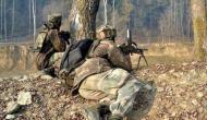 जम्मू-कश्मीर के कुलगाम में मुठभेड़ में चार आतंकी ढेर, तीन जवान शहीद