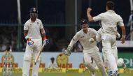 500वां टेस्ट: कानपुर में कीवियों के खिलाफ पहले दिन भारत का स्कोर-291/9
