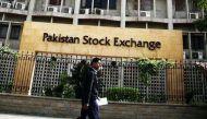 Fearing Indian retaliation, Karachi stock market plummets