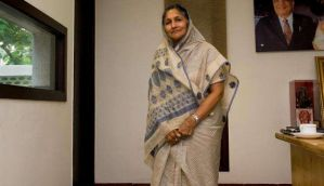 Only 4 women on Forbes India's 100 Richest People list; Savitri Jindal takes top spot