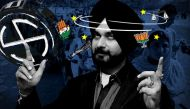 Sidhu's future in Punjab politics is ambiguous after his reverse sweep