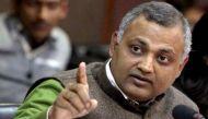 एम्स में सुरक्षाकर्मियों पर हमले के आरोप में आप विधायक सोमनाथ भारती गिरफ्तार