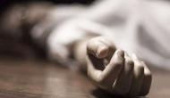 IIT-Kharagpur student commits suicide