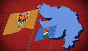 गुजरातः कांग्रेस के सर्वेक्षण में भाजपा वापसी की संभावना