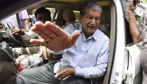 Ally PDF threatens Congress to remove Uttarakhand state chief Upadhyay