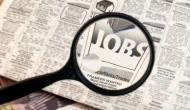 10वीं पास युवाओं के लिए खुशखबरी, बिना परीक्षा के मिलेगी सरकारी नौकरी