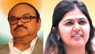 Pankaja Munde meets Chhagan Bhujbal: just familial ties or start of OBC stir?