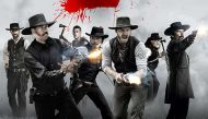 The Magnificent Seven review: Dumbed down and far from magnificent