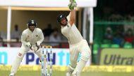 कानपुर टेस्ट: बारिश ने धोया दूसरे दिन का खेल, भारत के 318 के जवाब में न्यूजीलैंड-152/1