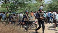 असम: सुरक्षाबलों के साथ मुठभेड़ में केपीएलटी के छह उग्रवादी ढेर