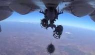Haqqani network commander reportedly killed by U.S. airstrike in Pakistan