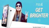 एल्काटेल ने लॉन्च किया सस्ता 4जी स्मार्टफोन पिक्सी 4 (5), जानें फीचर्स