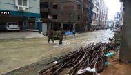 हैदराबाद में भारी बारिश से हाहाकार, 16 साल का टूटा रिकॉर्ड, सेना ने संभाला मोर्चा