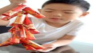 दिल्ली सरकार ने लगाया चीनी पटाखों पर पूर्णतः प्रतिबंध