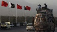 China to extend support to Pakistan on Kashmir issue