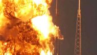 छत्तीसगढ़: रायपुर के स्टील प्लांट में ब्लास्ट, सात कर्मचारी घायल