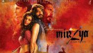 Mirzya: Harshvardhan Kapoor, Saiyami Kher to launch second trailer in Delhi