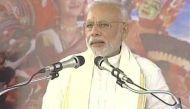 बीजेपी: प्रधानमंत्री का लखनऊ में रावण जलाना राजनीति से परे