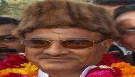 यूपी: सपा एमएलए की गुंडागर्दी, दो पुलिस वालों को बंधक बनाकर पीटने का आरोप