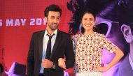 After Ae Dil Hai Mushkil, Ranbir Kapoor & Anushka Sharma team up once more for Dutt biopic