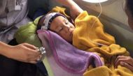 मासूम मोगलीः बर्फीले जंगलों से 3 दिनों बाद 1 चॉकलेट के भरोसे जिंदा बच्चा लौटा