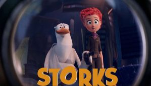 Storks movie review: a delightful, cutesy tale on where babies come from