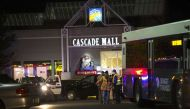 Washington Cascade Mall shooting: 4 dead, shooter's picture released