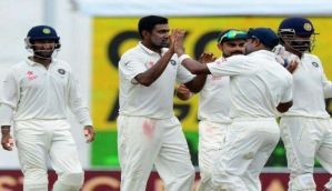Indore Test: Ashwin bamboozles Kiwis as India take 276-run lead on Day 3