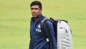 Ravi Ashwin left heartbroken after ICC ban on Zimbabwe cricket
