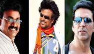 Drishyam villain Kalabhavan Shajon to work with Rajinikanth - Akshay Kumar in Enthiran 2
