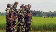 जम्मू-कश्मीर में ग्रेनेड हमले में सीआरपीएफ के 5 जवान घायल