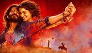 Mirzya Trailer 2: Watch Harshvardhan Kapoor and Saiyami Kher in action here!