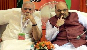 Congress has no leadership against PM Modi, Shah: Narottam Mishra