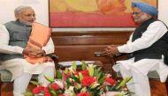 पूर्व पीएम मनमोहन सिंह के जन्मदिन पर पीएम मोदी ने दी बधाई