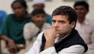 रामचंद्र गुहा: राहुल गांधी उपहास के पात्र, राजनीति से लें रिटायरमेंट