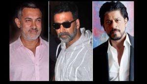 Oppam remake with Shah Rukh Khan or Aamir Khan and not Akshay Kumar