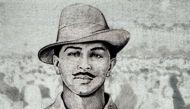वीडियोः शहीद-ए-आज़म भगत सिंह के जन्मदिन पर विशेष