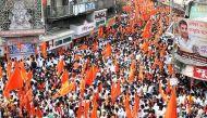 मराठा रैली: जाट, पटेल, गूजरों की अगली कड़ी है मराठा आरक्षण की अंगड़ाई