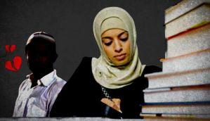 पढ़ी-लिखी मुस्लिम लड़कियों के पति कहां हैं?