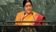 संयुक्त राष्ट्र में भारत का जवाब, कश्मीर का ख्वाब देखना बंद करे पाकिस्तान