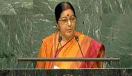 सुषमा स्वराज: केरल के फादर टॉम को आज़ाद कराने में कोई कसर नहीं छोड़ी जाएगी