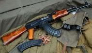 यूपी-बिहार के बाहुबली विधायकों को बेची गईं अवैध Ak-47, जांच में हुआ खुलासा