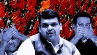 मराठा क्रांति मोर्चा की मौन रैली, आग ठंडी पड़ती जा रही है?