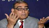 बिहार पर टिप्पणी के मामले में मार्कंडेय काटजू पर एफआईआर